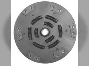 Remanufactured Clutch Disc John Deere 510 480 500 548 670 640 570 648 440 540 3020 AR40686