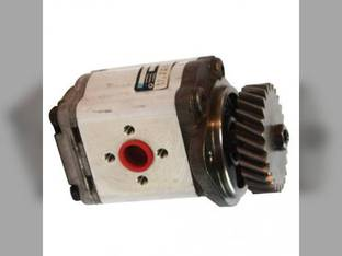 Hydraulic Pump - Dynamatic New Holland 7740 8340 6640 7840 LB115 TS110 8240 5640 TS100 81863197 Ford 6640 7840 7740 8240 5640 8340 F0NN600AA
