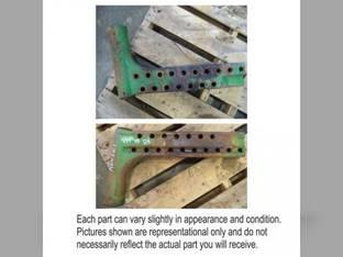 Used RH Front Axle Knee John Deere 4050 4240 4450 4230 4250 4255 4455 4430 4040 4055 4440 AR59194