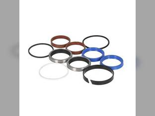 Steering Cylinder Seal Kit Massey Ferguson 4270 3075 396 3645 6170 4225 8120 375 3650 4253 390T 3120 3095 3660 3630 365 4255 3090 6150 4245 399 4235 4235 3140 393 4260 3655 383 390 6180 398 3070 4263