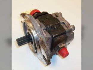 Used Hydraulic Pump New Holland L216 L220 84256517