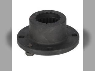 Hydraulic Pump Drive Coupler Case 1594 1690 K200465