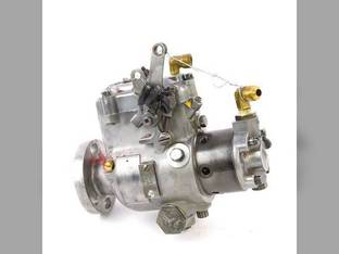 Remanufactured Fuel Injection Pump International 656