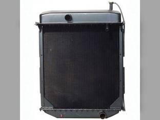 Reconditioned Radiator Massey Ferguson 1500 1505 1800 1805 586000M91