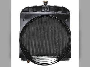 Radiator Allis Chalmers D15 70243967