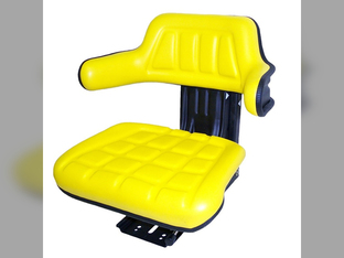 Seat, Assembly, Utility Suspension