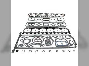 Full Gasket Set John Deere 8770 8870 RE56492