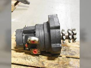 Used Hydraulic Drive Motor Bobcat S770 S650 S750 S630 A770 S850 S740 7253515