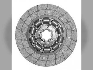 Remanufactured Clutch Disc Case DC 3732AA