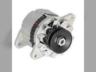 Alternator - Hitachi Style (12126) Gehl SL3610 SL3410 5812003580 Isuzu 3KC1 5812003580