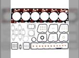 Head Gasket Set, New, Case, Case IH, White