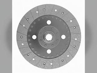 Remanufactured Clutch Disc Massey Ferguson 1440V 1260 1433V 1429 AGCO ST40X ST40 Kubota L355