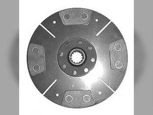 Remanufactured Clutch Disc Kubota L2850 L3650 L305 L345 L2950 L3450 L3250 Ford 1700 1500 1900 White 2-30 2-35 Shibaura SE3040