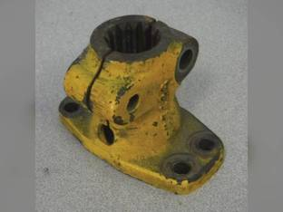 Used Hydraulic Pump Drive Shaft John Deere 410D 415B 410C 410B 515B 610C 510B 710D 510D 510C 610B 710B T69408