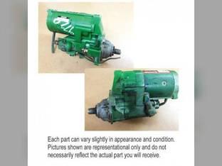 Used Starter John Deere 9770 RE520634