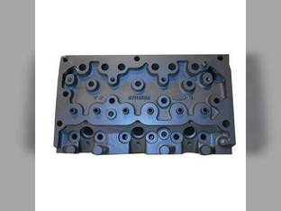 Remanufactured Cylinder Head Massey Ferguson 2135 135 230 20 Allis Chalmers 6040 160