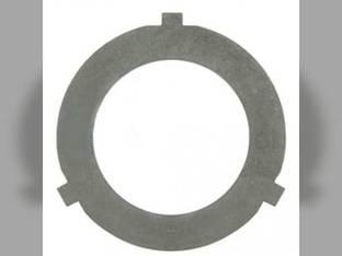 PTO Clutch Disc Massey Ferguson 3330 3315 3350 3340 3325 3355 72214447 AGCO GT75A GT65A GT55A 72214447 White 6105 72214447