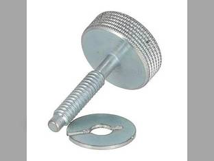 Knurled Hood Fastener International 560 660 460 374240R1