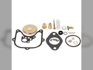 Carburetor, Repair Kit