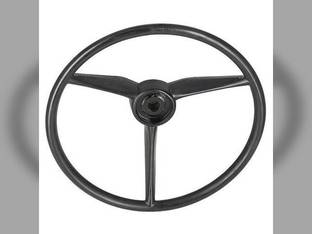 Steering Wheel Allis Chalmers 6060 7010 7020 7045 8010 8030 8050 8070 7000 7060 7080 Oliver 1550 1555 1655 1750 1755 1850 1855 1955 1650 White 2-105 2-110 2-135 2-155 2-70 2-85 2-180 Gleaner L L2 M2