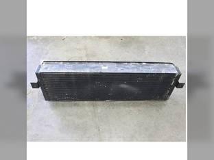 Used Oil Cooler Case IH 8010 7010 7230 7120 87378363