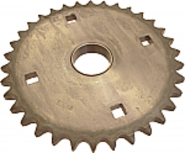Slip Clutch Sprocket