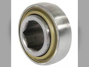 Ball Bearing - Spherical John Deere 1750 1530 7300 7200 Case IH 1620 1640 1644 1660 2144 1680 1682 1688 1666 1670 2577 2588 2377 2388 2344 2366 2188 2166 International 1460 1470 1480 1420 1440 Kinze