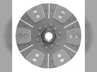 Remanufactured Clutch Disc John Deere 750 755