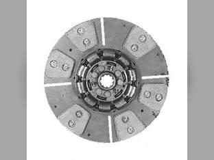 Remanufactured Clutch Disc International 350 3514 606 330 460 2606 340 2404 3616 3616 544 300 2544 504 384633R91R