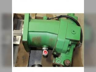 Used Hydrostatic Drive Motor John Deere 9770 AH232682
