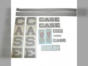 Decal Set Case L