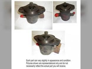 Used Hydraulic Pump Case 410 420 420CT 87037043