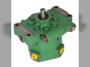 Hydraulic Pump John Deere 401 2020 2130 400 830 1630 1120 301 1130 2120 300 2030 930 1030 1020 1830 AR39018