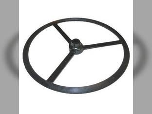 Steering Wheel John Deere G A AR D AO AA380R