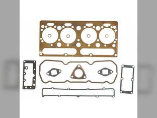 Head Gasket Set Massey Ferguson 30 30 165 304 304 302 302 3165 3165 356 65 300 50 40 735349M91