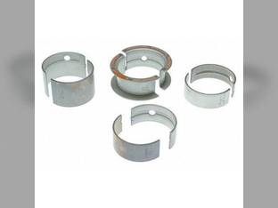 "Main Bearings - .010"" Oversize - Set International 2806 3800 660 C291 2756 2606 560 826 C263 706 2826 756 806 C221 D282 2706 606 686 C301 Hydro 70 460 856 3850 1440 766 2856 666 Hydro 86 656 2656"