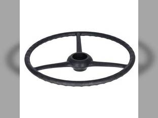 Steering Wheel John Deere 420 320 330 430 435 AM3914T