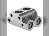 Pump, Hydraulic, Valve Chamber Assembly