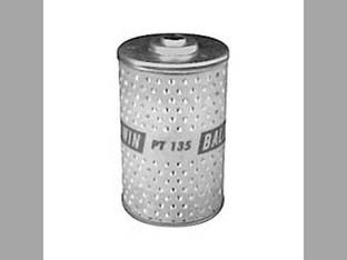 Filter - Lube Element By Pass PT135 International 50 Cub 185 Cub 154 55 Cub Lo-Boy Cub 251404R91
