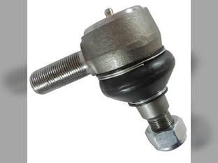 Power Steering Cylinder, End