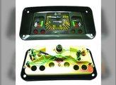 Instrument Gauge Cluster Ford 5610 6610 7610 83954557