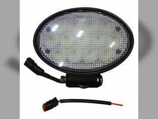 LED Fender Light
