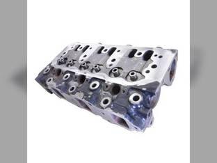 Remanufactured Cylinder Head John Deere 3235 790 3235A 1445 3235B 3215A 4115 3225B 3215 3215 3215B 4200 1545 4210 AM878523