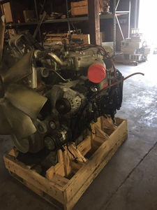 MBE4000,450HP,JAKE,D46DB65297