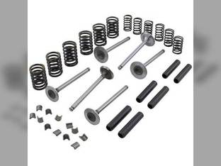 Valve Train Kit Ford Dexta