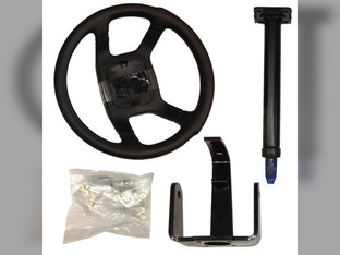 Power Steering, Kit