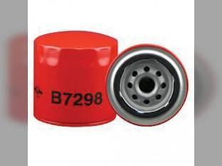 Filter Lube Spin-on B7298 Kubota M100GX M8540 M9960 KX91-3 M5040 SVL75 M108X M9000 M100X M8200 M126GX U35 SVL90 M95 M96 KX080 M8560 M6800 M5400 M135GX M6040 M110GX KX101 M9540 M7040 1C020-32430
