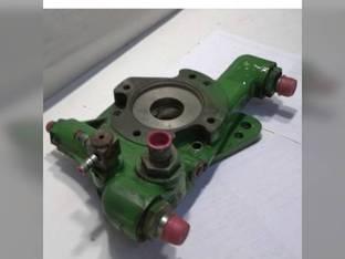 Used Hydraulic Charge Pump John Deere 6410L 6200L 6420L 6410 6200 6410S 6420 6300L 6300 6400L 6210L 6520L 6120 6510S 6500L 6400 6320 6310S 6110L 6510L 6120L 6500 6110 6320L 6210 6310L 6220 6310 6220L