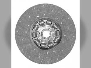 Remanufactured Clutch Disc Case 1070 1170 1090 1175 1030 930