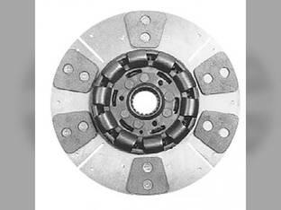 Remanufactured Clutch Disc Oliver 880 88 1555 1600 Super 88 1550 161153AS